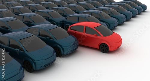 Macchine in vendita