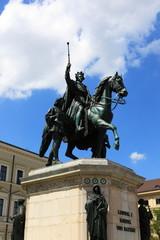 König Ludwig der Erste von Bayern