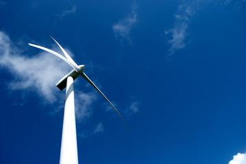 風力発電 プロペラ