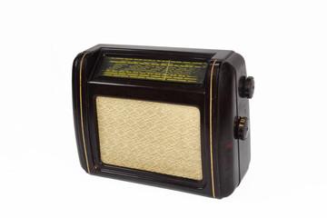 altes radio 2