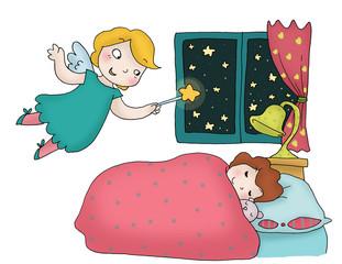 fatina della buona notte