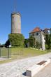 Die Burg Sparrenberg in Bielefeld, Sparrenburg