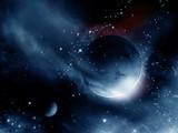 Fototapety universum