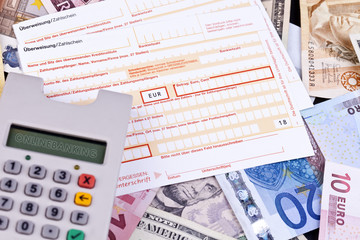 Online-Banking #3