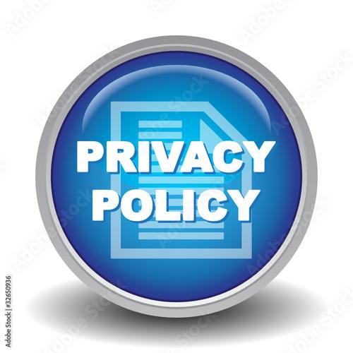 "Privacy Policy ""PRIVACY POLICY I..."