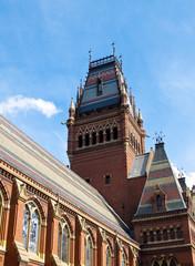 Memorial Hall, Harvard University