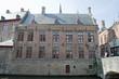 Façade de Bruges