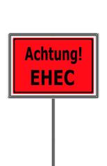 Achtung EHEC