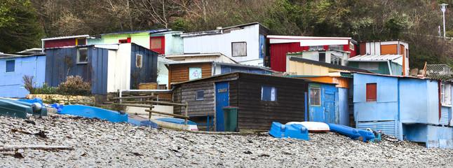Fisherman's village 2..