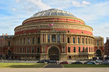 Royal Albert Hall, London, England, UK