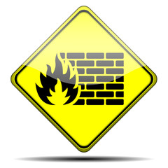 Señal Firewall