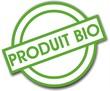tampon produit bio