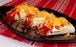 Mexican Burritos
