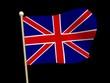 Großbritainien Flagge