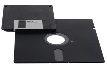 antigos disquetes