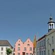 Wachtendonk am Niederrhein / Historischer Stadtkern
