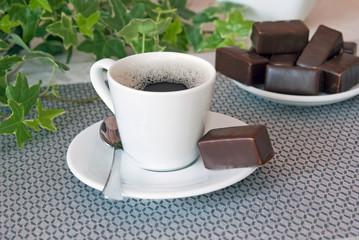 Cup coffee,