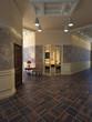 Classic corridor room