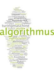 Algorithmus