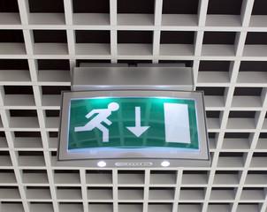 exit_unten