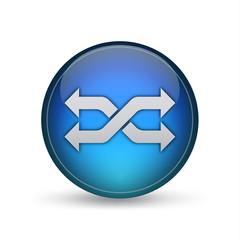 Shuffle Icon