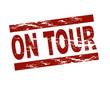 on Tour / vektor