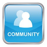 COMMUNITY Web Button (forum like share users social networking)