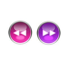 glowing buttons 3
