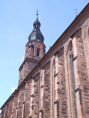 Kirchenromantik