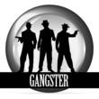 icône gangster