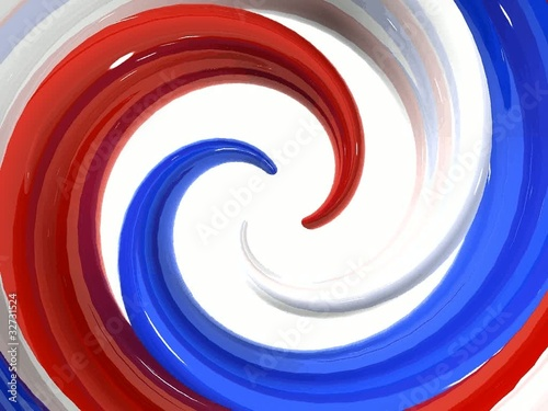 Spirale francese - French screw