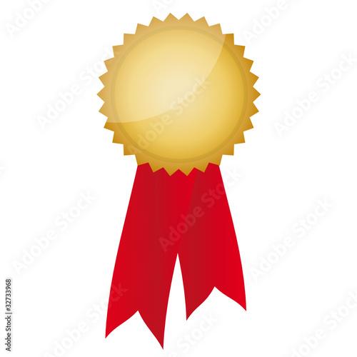 Auszeichnung Siegel