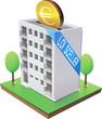 Investir des euros dans un programme loi scellier (détouré)