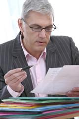 Factures à payer-vérification