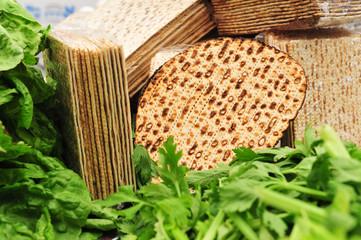 Matza for Passover