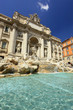 Leinwanddruck Bild - Rome Italy