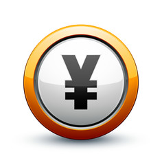 icône yen