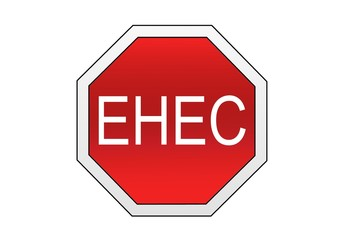 Achtung EHEC-Erreger