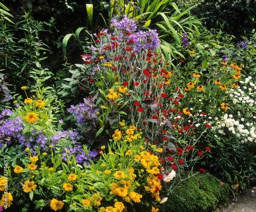 English Style Garden, Ireland