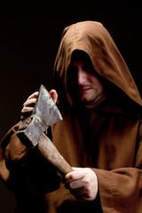 Medieval executioner
