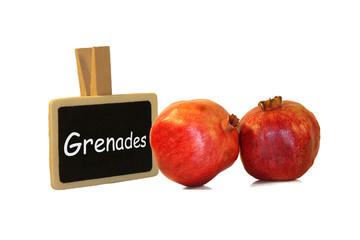Grenades Bio