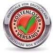 Kostenloser Versand - innerhalb von Deutschland