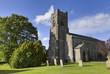 Traditional English Church
