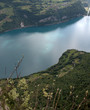 lac suisse...walensee