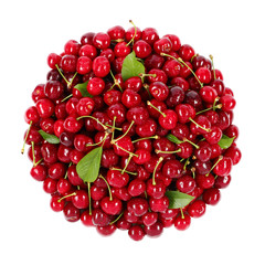 cherry bunch
