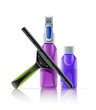 cleaning tool squeegee spray bottle