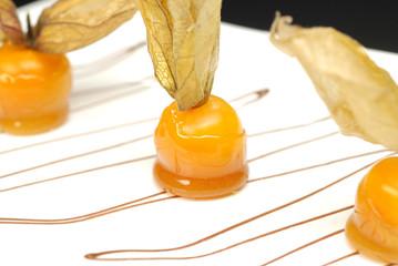 Fisalis caramelado 2