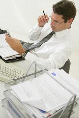 Cadre  consultant ses SMS