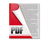 PDF Download! Button, Icon