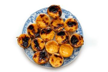 pasteis de nata, belém, portugal